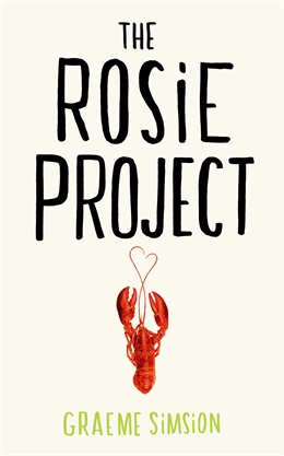 The Rosie Project Penguin cover